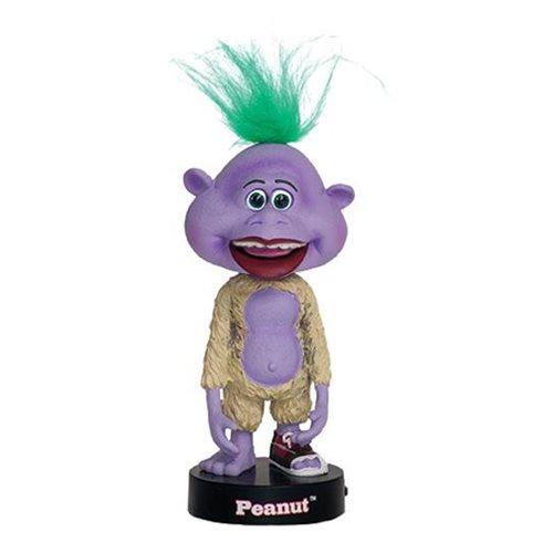 Jeff Dunham Peanut Talking Bobble Head Entertainment Earth