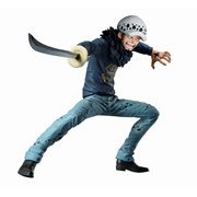 One Piece Law Treasure Cruise Ichiban Statue