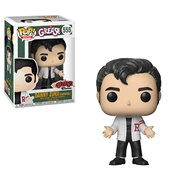 Grease Danny Zuko Sweater Pop! Vinyl Figure