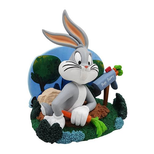 Looney Tunes Bugs Bunny Bobble Head