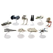 Hot Wheels Star Wars Starships Mix 4 Case