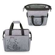 Winnie the Pooh Gray On-the-Go Lunch Cooler Bag