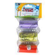 Adventure Time Scented Dog Bag Refill