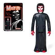 The Misfits Legacy of Brutality Fiend 3 3/4-Inch ReAction Figure