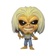 Iron Maiden Killers (Skeleton Eddie) Pop! Vinyl Figure