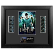 Harry Potter Order of the Phoenix Series 6 Double Film Cell