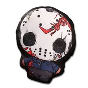 Friday the 13th Jason Voorhees Flatzos Plush