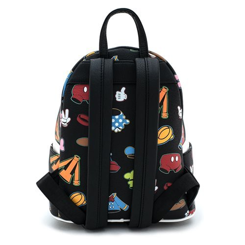 Disney Classic Character Clothing Backpack