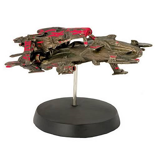 Serenity Reaver Ship Ornament