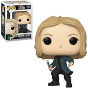 The Falcon and Winter Soldier Sharon Carter Pop! Vinyl Figure