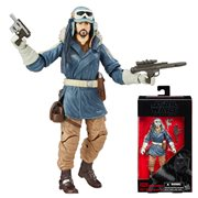 Star Wars The Black Series Rogue One Captain Cassian Andor  6-Inch Action Figure