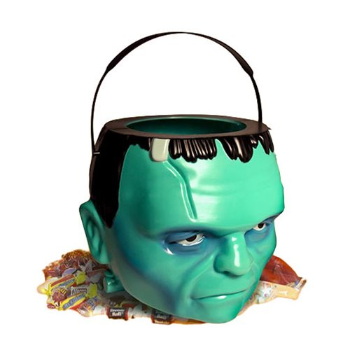 Universal Monsters Frankentein Super Bucket