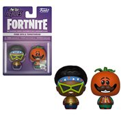 Fortnite Funk Ops and Tomatohead Pint Size Heroes Mini-Figure 2-Pack