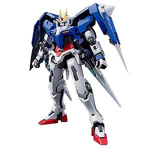 Gundam 00 1:100 Scale Model Kit