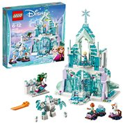 LEGO Frozen 41148 Elsa's Magical Ice Palace