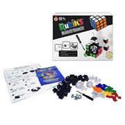 Rubik's  Build It Solve It! Puzzle