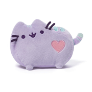 Pusheen the Cat Pastel Purple Plush