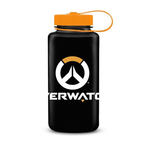Overwatch Logo Water Bottle