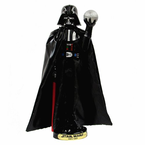 Star Wars Darth Vader Movie 13-Inch Nutcracker