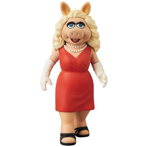 Muppets Miss Piggy UDF Mini-Figure