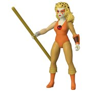 ThunderCats Cheetara Savage World 5-Inch Action Figure