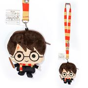 Harry Potter Deluxe Lanyard with Card Holder