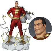 DC Super Powers Shazam! Maquette Statue