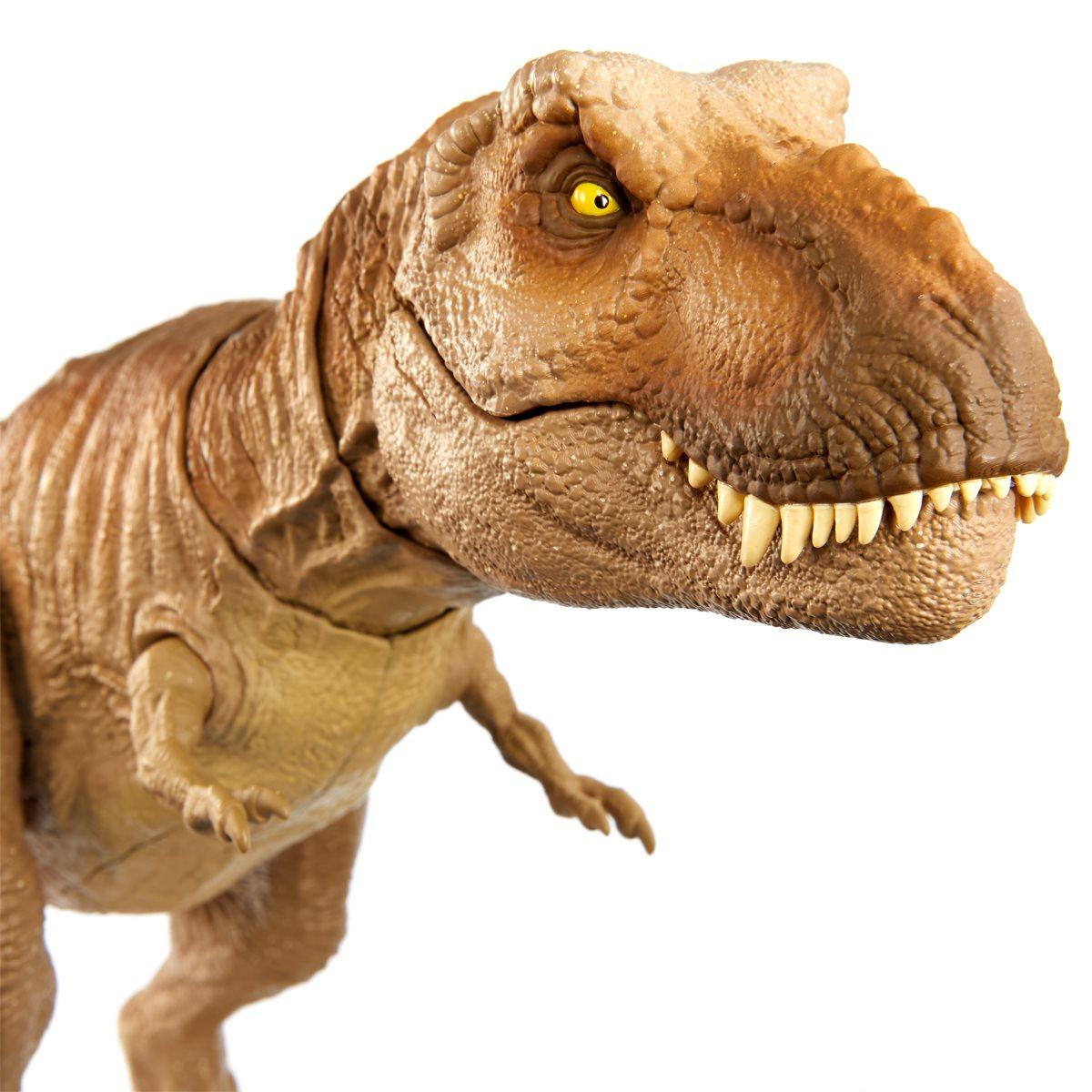 Jurassic World Camp Cretaceous Epic Roarin Tyrannosaurus Rex Jurassic Park T rex