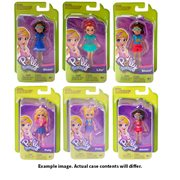 Polly Pocket Doll Case