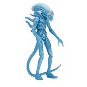 Aliens Series 11 Blue Alien Action Figure