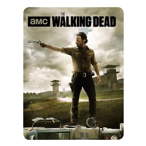 Walking Dead Throw Blankets Cool The Walking Dead Rick Grimes Fleece Throw Blanket Entertainment Earth