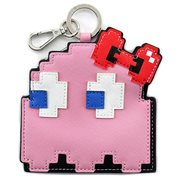 Hello Kitty Bow Pinky Coin Bag