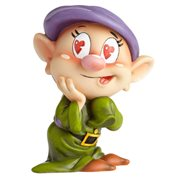 Disney The World of Miss Mindy Snow White and the Seven Dwarfs Dopey Statue