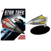Star Trek Starships Tholian Ship TOS Remastered Vehicle
