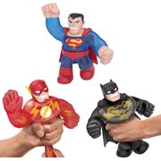 Heroes of Goo Jit Zu DC Hero Random Action Figure
