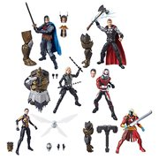 Avengers Marvel Legends 6-Inch Action Figures Wave 2 Case