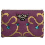 Zelda Twilight Princess Snap Wallet