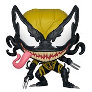 Marvel Venomized X-23 Pop! Vinyl Figure
