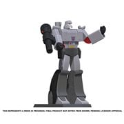 Transformers Megatron 9-Inch Statue