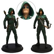 Arrow TV Series Season 1 Statue - Previews Exclusive