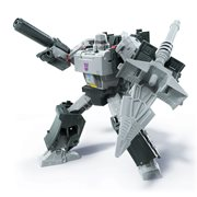 Transformers Generations War for Cybertron Earthrise Voyager WFC-E38 Megatron Action Figure