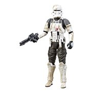 SW The Vintage Collection Assault Commander Figure, Not Mint