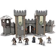 Game of Thrones Mega Construx Battle of Winterfell Playset