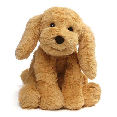 Cozys Dog Small Plush