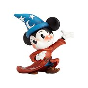 Disney The World of Miss Mindy Fantasia Sorcerer Mickey Statue