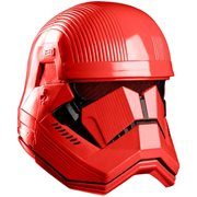 Star Wars: The Rise of Skywalker Sith Trooper Adult 2 Piece Mask