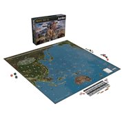 Axis and Allies Pacific Game