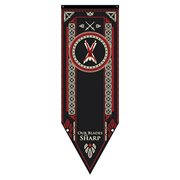 Game of Thrones Bolton Tournament Banner