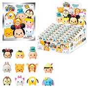 Disney Tsum Tsum 3-D Figural Key Chain 6-Pack