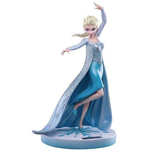 Disney Frozen Elsa of Arendelle Figure by Mattel